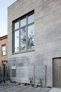 Juergen Teller Studio in London by 6a architects | http://www.yellowtrace.com.au/juergen-teller-studio-london-6a-architects/