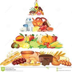 Como já vimos em outros artigos aqui no blog, a piramide alimentar é a representação gráfica dos alimentos saudáveis que devemos consumir, ela foi...