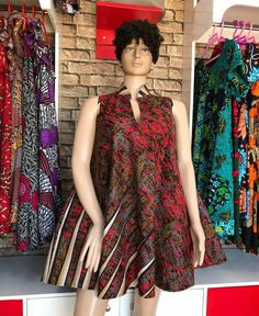 Items similar to Valentine's day sex shirt dress / African print valentine's day dress gift for her on Etsy - Women's style: Patterns of sustainability African Dresses For Kids, Latest African Fashion Dresses, African Dresses For Women, African Print Fashion, African Attire, Ankara Fashion, African Men, Africa Fashion, African Prints
