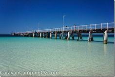 Tumby Bay, SA   CaravanCampingOz.com
