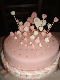Emel'in Mutfağı: Biricik Ablam İçin Hazırladığım Doğum Günü Pastası...