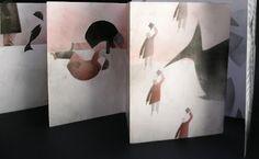 libri dartista - livres dartiste - artist books - libros de artista - Künstlerbuch
