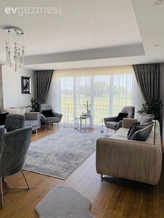 Furniture Design, House Design, Decoration, Room, Home Decor, Living Room, Decor, Bedroom, Decoration Home