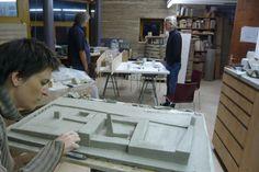 Planning and Design | Loam Clay Earth, Martin Rauch, Vorarlberg