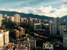 Medellin, Colombia, an amazing city that deserves our respect