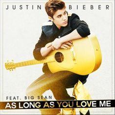 """Hoy traemos una encuesta para que opinéis sobre el último vídeo de Justin.Un día después de estrenarse """"As Long As You Love Me"""", ya llevaba 4 millones de visualizaciones y se convertía el jueves en el vídeo más visto en Youtube. Así daba las gracias Justin:""""¡¡1 día y más de 4 MILLONES DE VISUALIZACIONES!! ¡¡EL VÍDEO MÁS VISTO DEL MUNDO!! Gracias"""".Desde el jueves que colgó este mensaje Justin """"As Long As You Love Me"""" ya ha superado de lejos los 4 millones y ya va cam"""