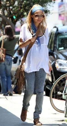 Jet Stone Wash Jeans of Nicole Richie Fashion - Fashion wallpaper