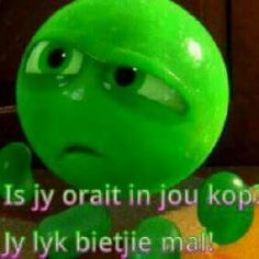 African Jokes, Office Humour, Afrikaanse Quotes, Humor, Emoji, South Africa, Breathe, Funny Stuff, Inspirational