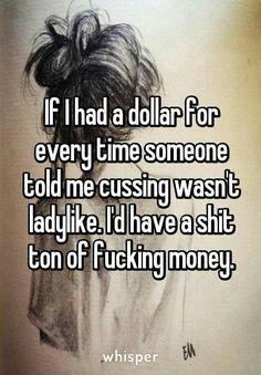 Truer words have never been spoken