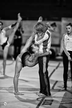 Ginastica Ritmica <3 - I remember this, knuffelen!