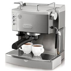 Maybe. Still looking for an affordable home espresso maker and this one looks like a possibility.