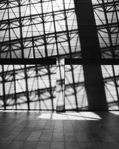 #monochrome #minimalist #bw #jfdupuis #architecture