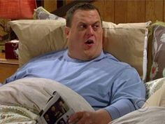 TV BREAKING NEWS Mike  Molly - St. Patrick's Day
