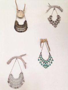 jewelry holders/display