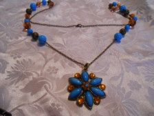 Vintage - Statement in Necklaces - Etsy Jewelry - Page 11