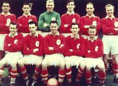 history of liverpool fc Liverpool Fc Team, Anfield Liverpool, Liverpool History, Kenny Dalglish, Xabi Alonso, Steven Gerrard, Football Shirts, Football Team, Bristol Rovers