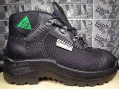 Womens Haix Air Power R7 Crosstech Duty Boots Women s size 5 M  Haix   AnkleBoots 6a5de1f12