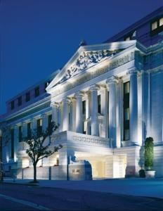The Ritz-Carlton, San Francisco - 5 stars City of San Francisco http://www.HotelDealChecker.com