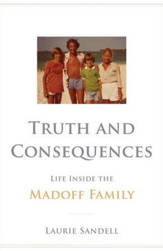 A peek at the idiosyncrasies of growing up Madoff
