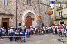 #GeraciSiculo, Festeggiamenti San Giacomo Apostolo 2015!! www.hyeracijproject.it #ilgustodiviverelastoria, #ilborgocapitaledellaconteadeiVentimiglia!!! #festivalborghi, #ExpoBorghi, #unodeiborghipiubelliditalia, © #2014HyeracijProject