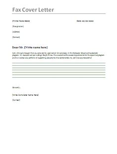 on template cover letter fax bank statement 68507572 imbdlp