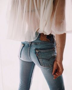 Uploaded by queen b ❁. Find images and videos about fashion, jeans and style on We Heart It - the app to get lost in what you love.
