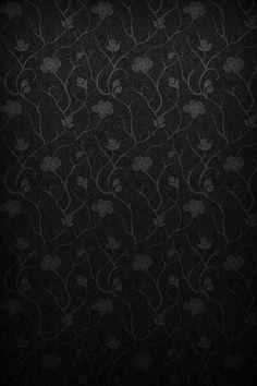 New Wallpaper Black Phone Backgrounds Print Patterns Ideas Wallpaper Iphone Liebe, Flower Iphone Wallpaper, Black Phone Wallpaper, Trendy Wallpaper, Cellphone Wallpaper, New Wallpaper, Pattern Wallpaper, Wallpaper Ideas, Backgrounds Wallpapers
