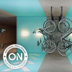 Bicycle Garage, Bicycle Shop, Bike Store, Bike Locker, Popup, Cycle Storage, Bike Room, Bike Parking, Parking Design