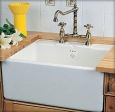 Love these sinks!