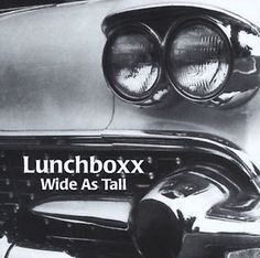 Lunchboxx-Wide-As-Tall-Audio-CD