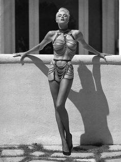 Brigitte nielsen playboy bilder — foto 5