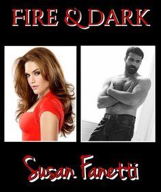Fire & Dark (Night Horde SoCal #3)