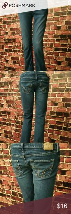 Hollister California Jeans BOGO 50% Off All Jeans Hollister California Stretch Jeans. 98% Cotton, 2% Elastane. Simply, like the jeans you want and leave a comment. I will adjust the price and notify you when your items are ready for purchase. **Seller's Discount: 20% off 2 or more items.** [9] Hollister Jeans Skinny