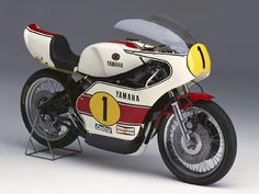 YAMAHA TZ-500 (1974)