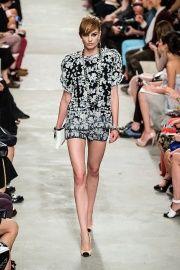 Chanel N.Y. Fashion week 2014