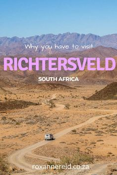 The approach to Sendelingsdrif in the Richtersveld is ugly, but you have to visit this mountain desert wilderness anyway. All About Africa, West Coast Road Trip, Cultural Experience, Adventure Travel, Adventure Awaits, Africa Travel, Travel Tips, Travel Ideas, Wilderness
