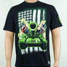 WWE DX One Last Stand T-Shirt