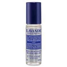 L'Occitane Lavender Relaxing Roll-On, 0.33 Fl Oz *** This is an Amazon Affiliate link. You can get more details by clicking on the image.