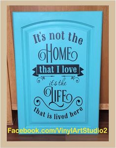 Hand Painted Wood Sign 19 x 28 Its not the by vinylartstudio