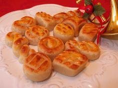 Cocinando con Lola García: Figuritas de mazapán Crepes, White Christmas, Muffin, Pudding, Breakfast, Desserts, Food, Scrappy Quilts, Christmas Recipes
