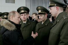 Нотатник: Международная арена-2015: переиграть Путина