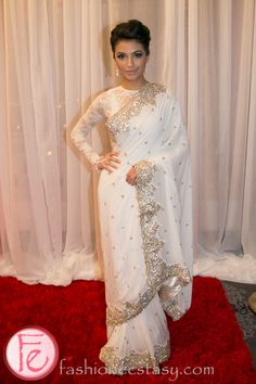 Meher Pavri in stunning CTC West: http://fashionecstasy.com/anokhi-media-11th-anniversary-gala-awards-show/