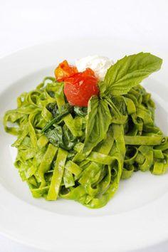 * Recipe * Fettuccine Campagnolo from Tutto Italia at Epcot at Walt Disney World