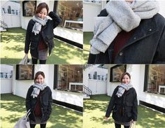 As the Fall and Winter season closes in, it is not surprising to see more and more people wearing and flaunting some nice scarf to accentuate their looks. Not only are scarves very easy to mix and ...#style #korean #asian #koreanfashion #asianfashion #loveasian #lovekorean #nanda #shoes #asianfashionista #asianstyle #tagsforlikes #likeforlike #prettygirl #prettyasian #prettykorean   #asianshopping #koreanshopping #fashionista #fashionasia #fashionshopping