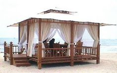 jkSOHU - DIY Home Improvement Source: Types of Gazebo