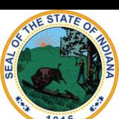 The great state of Indiana!