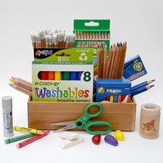 Stubby Pencil Studio - Eco-Friendly School Supplies  #SproutWatches  #SproutSchoolSupplies