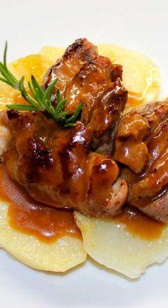 Beef, Chicken, Food, Sauces, Christmas Recipes, Lamb, Turkey Bird, Meat, Eten