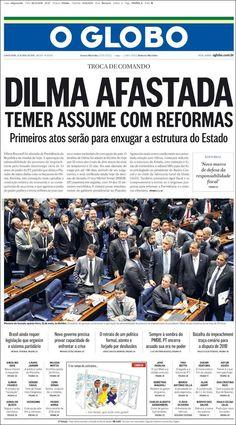 O Globo Latin America Brasil Rio de Janeiro General press