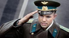 https://flic.kr/p/SpAAEi | Yuri Gagarin | Юрий Гагарин